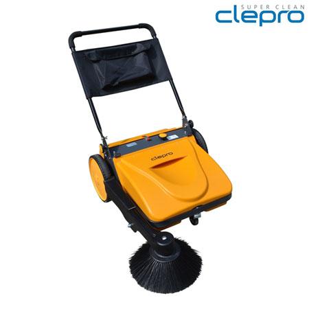 Xe quét rác đẩy tay ClePro CW 760/1