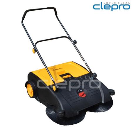 Xe quét rác đẩy tay ClePro CW-800/2