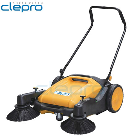 Xe quét rác đẩy tay ClePro CW103/2